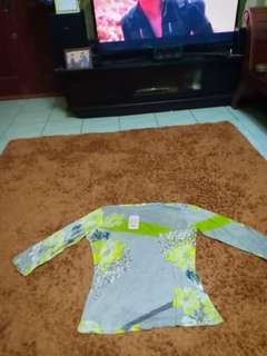 Pashma long sleeves top