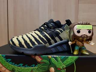 sports shoes fa0b4 b06da Adidas EQT Support Mid ADV Primekit Dragon Ball Z Super Shenron