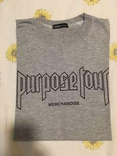 Purpose Tour Tee