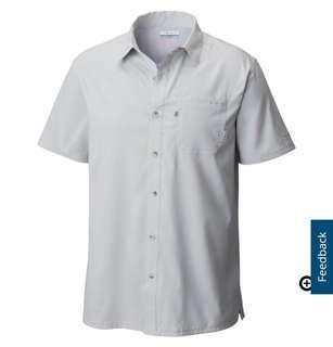 Men's PFG Slack Tide™ Camp Shirt  (M)