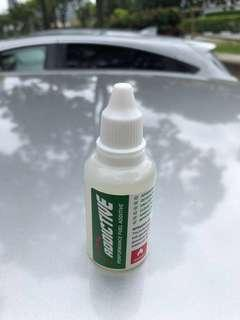 (Sold)Fuel Additive for Continental Cars 50ml