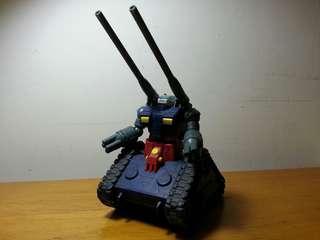 Bandai HCM Pro Gundam 太空坦克 冇盒見圖