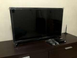 32in SHARP LED Television