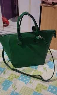 Zara bag 100% original store