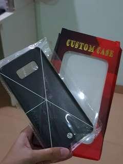 SAMSUNG GALAXY S8 PLUS CASE EXO