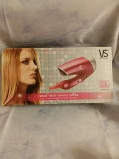 Vassoon Hair Dryer