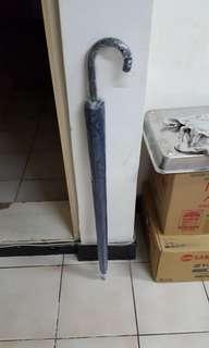 🚚 大型陽傘