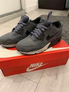 Nike Air Max 90 grey/black