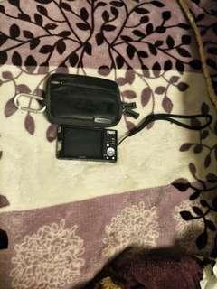 SONY DSC-W530 黑色相機