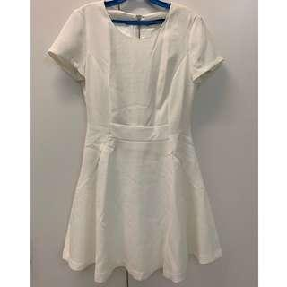 G2000 Short-sleeved Dress
