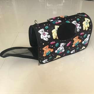 Pet Carrier for small dog/cat/rabbit