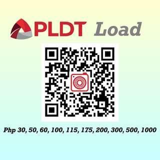 PLDT Load