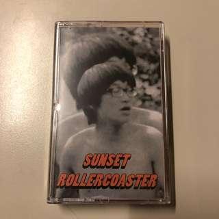 落日飛車 Sunset Rollercoaster Bossa Nova 限量錄音帶