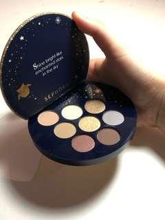 Sephora Eyeshadow Pallet