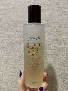 Black Tea by Fresh
