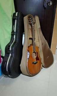 Taylor GS MINI Acoustic Electric Guitar