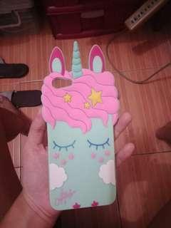 OPPO A83 Unicorn Case