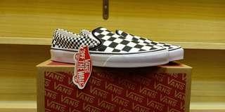 Vans Slip-On MIX Checkerboard