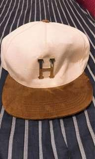 HUF 經典款式 金字