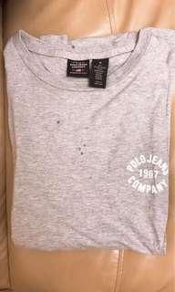Ralph Lauren long sleeve size M