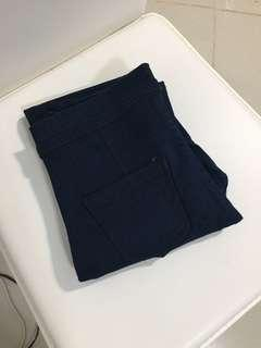 New! Joni Jeans Navy Blue