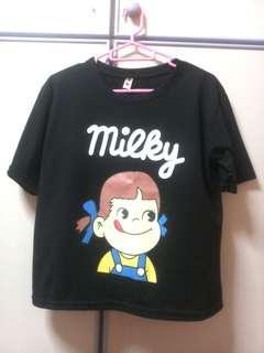 Milky Shirt