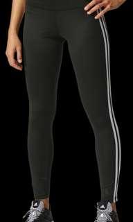 adidas Leging Calimalete Buat Wanita Zumba/Olahraga Lainnya Original