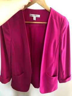 Forever New blazer