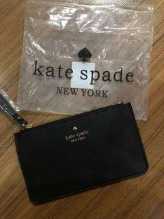 Kate Spade Clutch Brand New with Paperbag