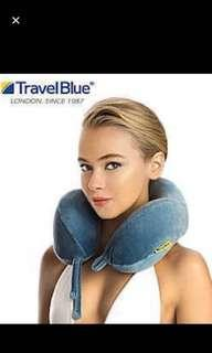 Travel blue 旅行頸枕 travel pillow tranquillity pillow