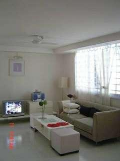 106 Bishan Common Room for Rent