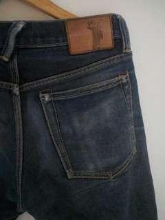 Tarik jeans malaya