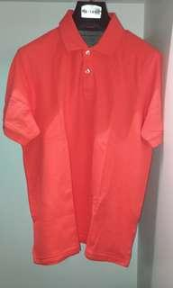 Marks & Spencers Polo Shirt (Small)