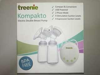 Treenie Kompakto Electric Breast Pump