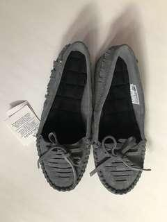 NEW‼️VOLCOM shoes 平底鞋