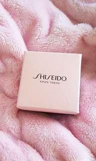 Shiseido earrings