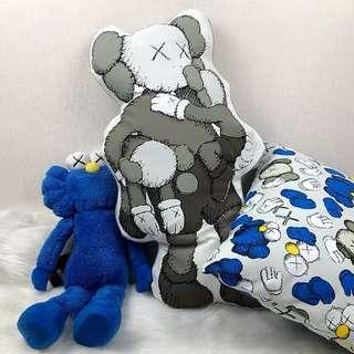 Kaws Limited Soft Toy