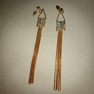 Anting fashion / fashion earrings