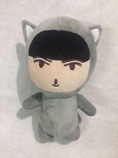 EXO Sehun 20cm Doll