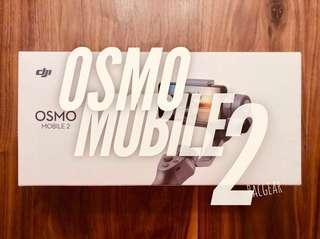 DJI Osmo Mobile 2 for iPhone X 8 7 Plus Note 8 9 S9