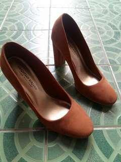 Christian siriano by payless no 9