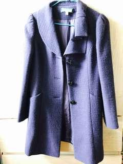 Mademoiselle Coat 95%new