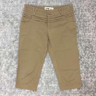 Cuxe Capri Pants