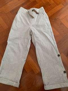 Janie & Jack size 6 pants