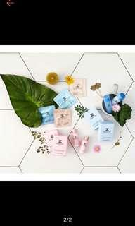 3-RM10 JAYJUN Deluxe travel kit Korea Exclusive Skincare