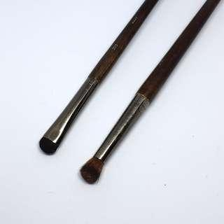 Eye Brushes MUFE