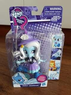 My Little Pony Equestria Girls Trixie Lulamoon