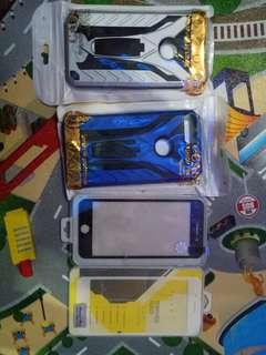hardcase iphone 7 plus ,anti gores temper ip 7+