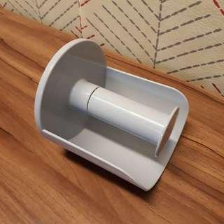 🚚 贈送  自取 吸盤式捲筒紙架