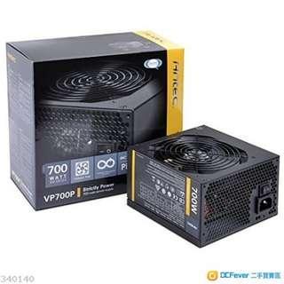 全新 未開封 靚仔 Antec VP700P 正野 PSU / Computer PSU / Desktop PSU